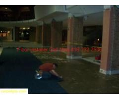 Carpet tile  Sales and Installation