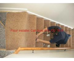 Carpet Installer ,Flooring Installations