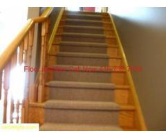 Carpet installation,Stair runners,Area rugs,Vinyl sheet