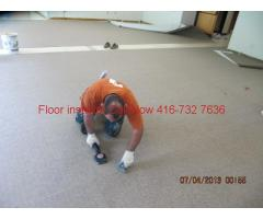 Flooring Commercial & Residential repaired CARPET