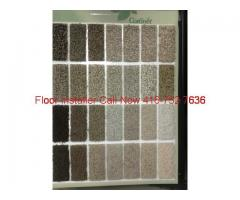 Flooring Commercial & Residential CARPET Installation TILE