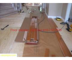 Laminate Flooring Commercial & Residential