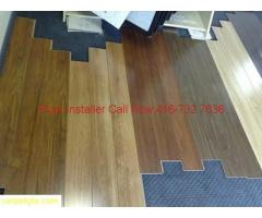 Hardwood Flooring Commercial & Residential