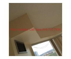 PROFESSIONAL PAINTING- STUCCO REMOVE