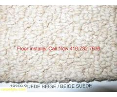 CARPET SALE & INSTALLATION JUST FROM $1.80 SF INSTALLED 7