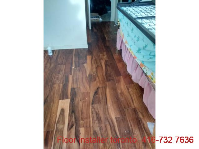 Professional Installation Laminate Etobicoke Carpet